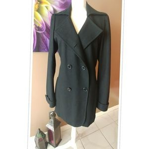 Delta Collection Coat